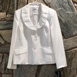 Le Suit Suit Jacket SZ 18